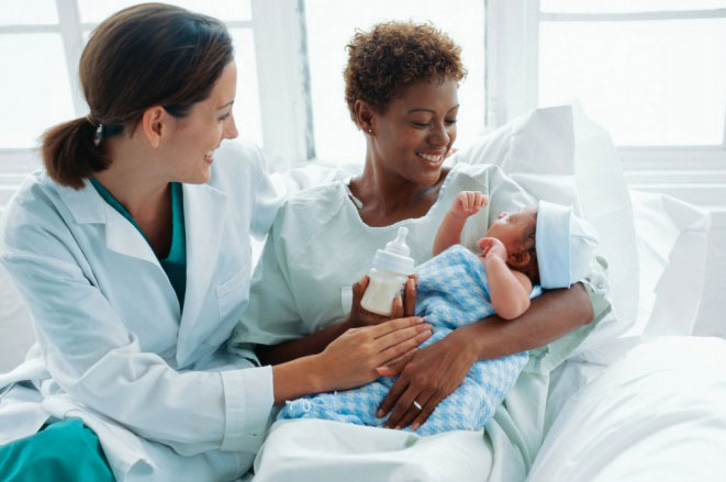 Benefits of Having a Lactation Consultant - Lactorium