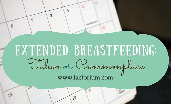 how long should I breastfeed